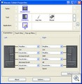 Expresskeys Setup in control panel - click for larger image